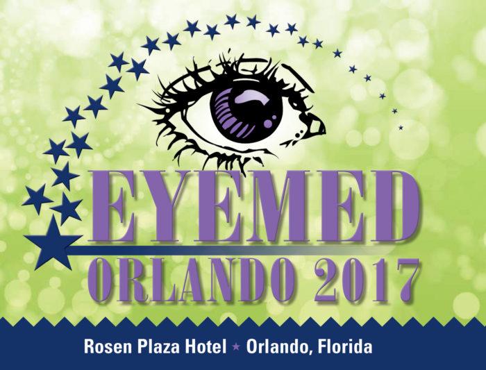 EyeMed Orlando 2017
